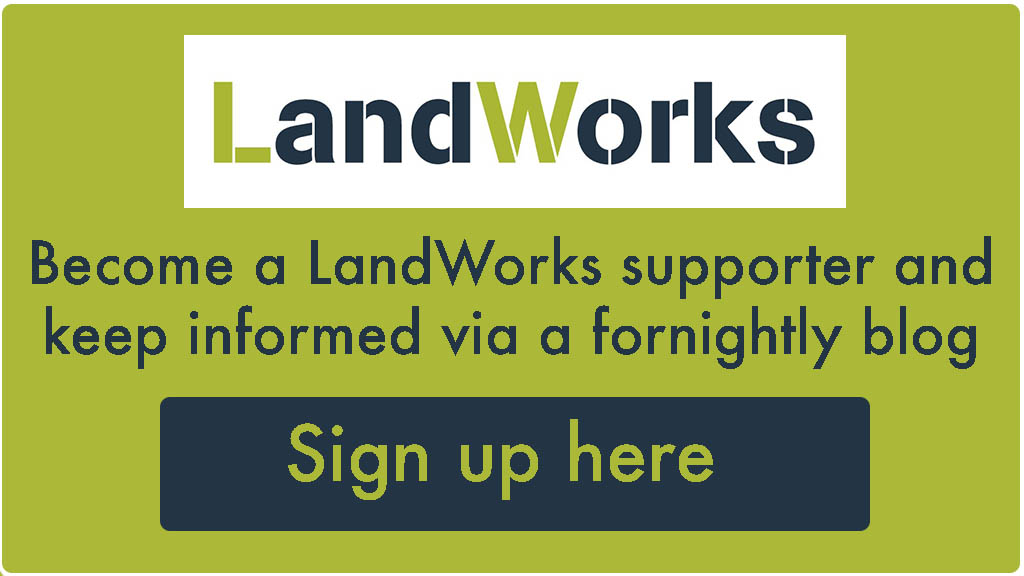 Become a LandWorks supporter