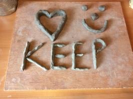 keep-small