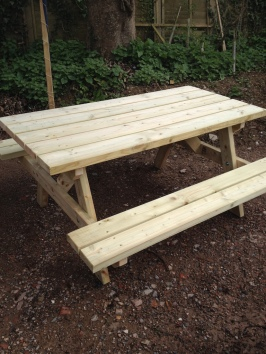 Dillan bench 1 small