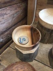 Bowls 11 small