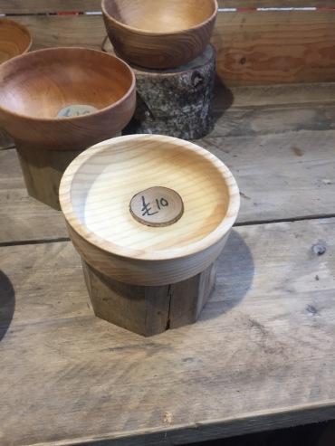 Bowls 8 small