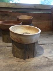 Bowls 9 small