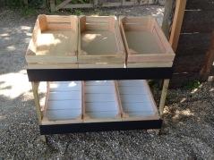 trays 3 small