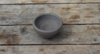 clay pot 2 small