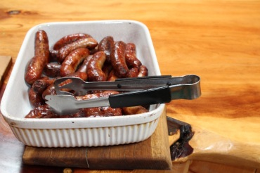 sausages small