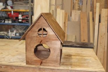 Birdbox (small)
