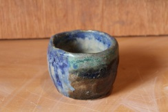 Potery bowl 2 (small)