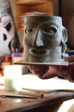front of mug 2 small