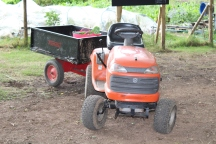 work vehicle 1 small