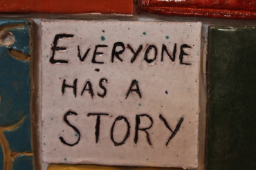 everyone has a story 2 small