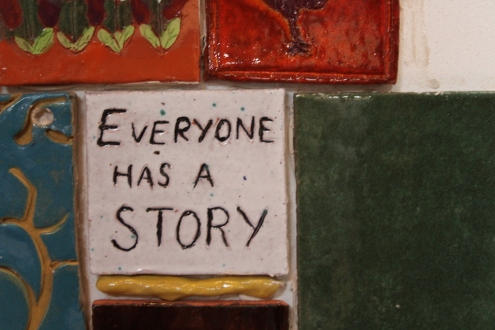 everyone has a story small