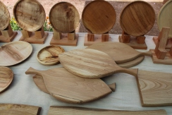 Lee chopping boards 2 small
