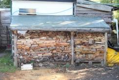 wood small