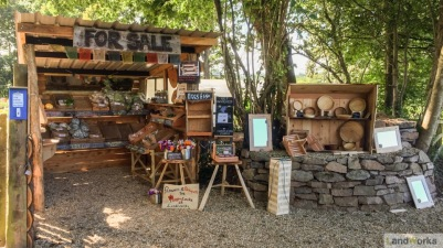 Summer stall