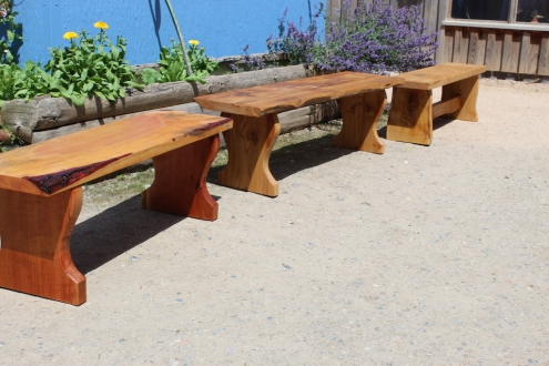 3 benches small
