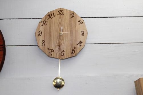 Clock 3 small